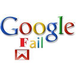 Google_Mail or Google_Fail ?