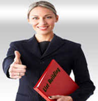 list building very importance for online bussines